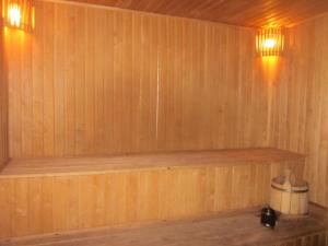 Two-Bedroom House - Sauna Dom Banya u Reki