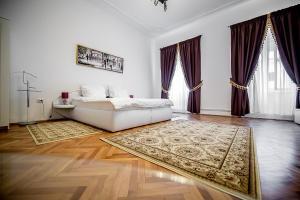 Apartament Piata Mica, Apartmanok  Nagyszeben - big - 16