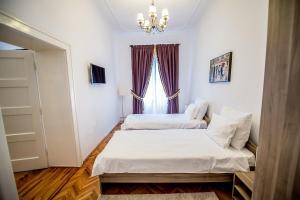 Apartament Piata Mica, Apartmanok  Nagyszeben - big - 4