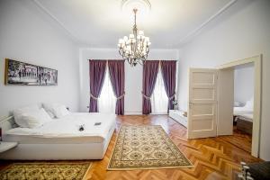 Apartament Piata Mica, Apartmanok  Nagyszeben - big - 1