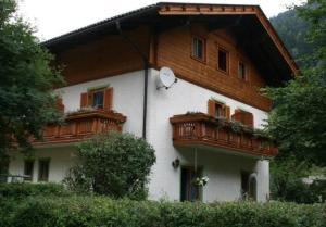obrázek - Haus Anni Frühstückspension