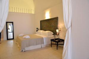 Masseria Palane, Bed and breakfasts  Patù - big - 34