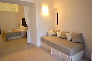 Masseria Palane, Bed and breakfasts  Patù - big - 36