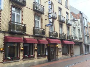 obrázek - Hotel Du Commerce