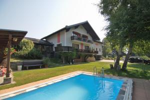 Gästehaus Schwaiger