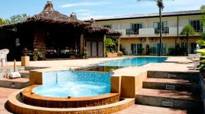 Krabi Tropical Beach Resort
