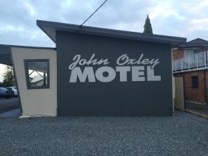 obrázek - John Oxley Motel