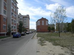 Апартаменты На улице Дружбы - фото 27