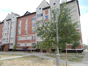 Апартаменты На улице Дружбы - фото 24