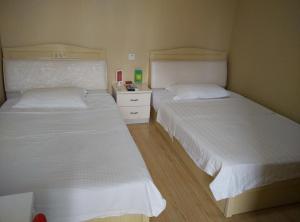 Lejia Youth Hotel