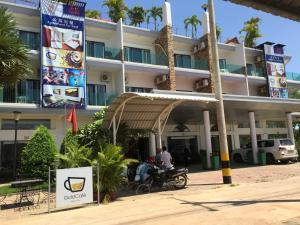 King Gold Hotel & Apartment Phnom Penh