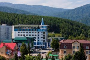 Курортный отель Беловодье - фото 25