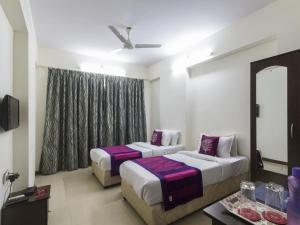 OYO Apartments Link Road Malad