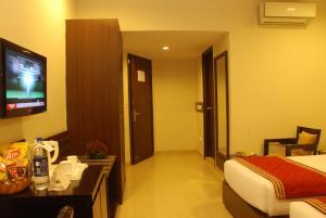 Hotel Classic Diplomat, Hotels  New Delhi - big - 2