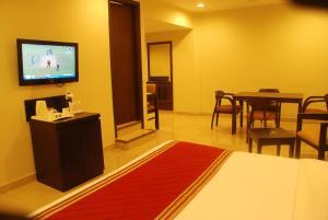 Hotel Classic Diplomat, Hotely  Nové Dilí - big - 24