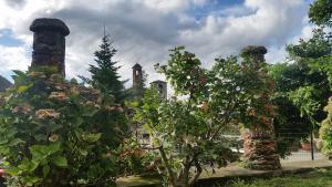 L'Ospitalità del Castello