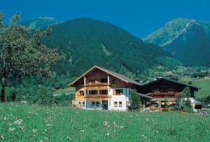 Aparthotel Spitzer - St Gallenkirch