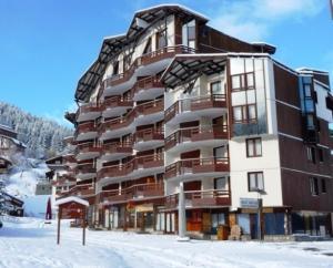 Les Folyeres - Apartment - La Tania