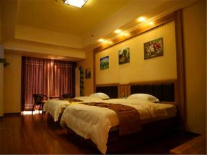 Yinchuan Hezhijia Leisure Holiday Hotel