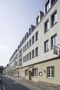 Boardinghouse Münster