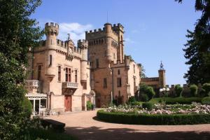 Château de la Grange Fort