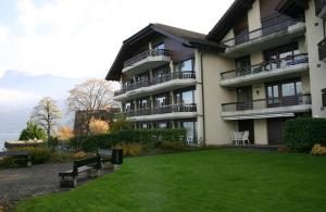 Apartment Nidwaldnerhof - Beckenried