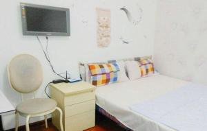 Yixin Apartment Hotel