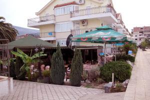 Montenegro Apartments doo