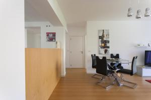 Feels Like Home - Castelo View Apartment at Martim Moniz, Appartamenti  Lisbona - big - 13