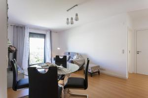Feels Like Home - Castelo View Apartment at Martim Moniz, Апартаменты  Лиссабон - big - 14