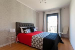 Feels Like Home - Castelo View Apartment at Martim Moniz, Apartmány  Lisabon - big - 16