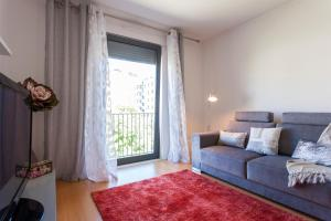 Feels Like Home - Castelo View Apartment at Martim Moniz, Апартаменты  Лиссабон - big - 11