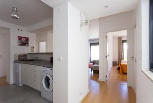 Feels Like Home - Castelo View Apartment at Martim Moniz, Appartamenti  Lisbona - big - 10