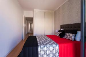 Feels Like Home - Castelo View Apartment at Martim Moniz, Апартаменты  Лиссабон - big - 7