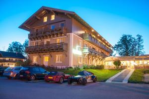 Hotel Schlossblick Chiemsee, Hotels  Prien am Chiemsee - big - 54