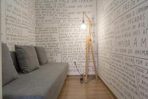 The Poets Inn, Penzióny  Porto - big - 23