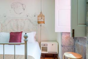 The Poets Inn, Penzióny  Porto - big - 25