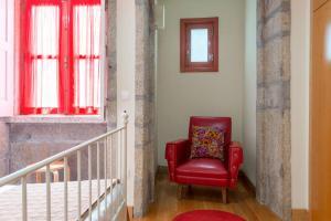 The Poets Inn, Penzióny  Porto - big - 29