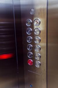 Отель Кел Инн - фото 27