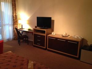 Apartament Delux w Hotelu Diva - Kołobrzeg, Ferienwohnungen  Kolberg - big - 8