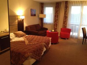 Apartament Delux w Hotelu Diva - Kołobrzeg, Ferienwohnungen  Kolberg - big - 3