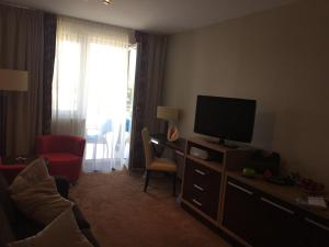 Apartament Delux w Hotelu Diva - Kołobrzeg, Ferienwohnungen  Kolberg - big - 4