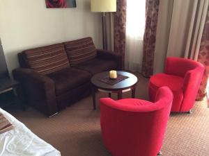Apartament Delux w Hotelu Diva - Kołobrzeg, Ferienwohnungen  Kolberg - big - 6