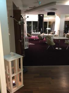 Apartament Delux w Hotelu Diva - Kołobrzeg, Ferienwohnungen  Kolberg - big - 21