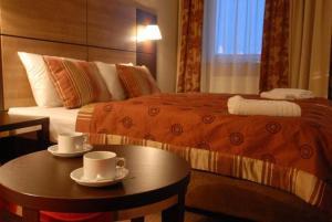 Apartament Delux w Hotelu Diva - Kołobrzeg, Ferienwohnungen  Kolberg - big - 7