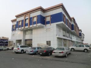 Lavena Hotel Apartments_Obhur