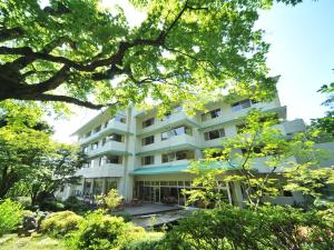 長生館酒店