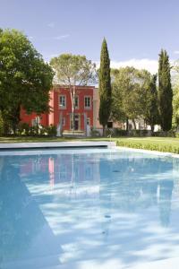 obrázek - Relais Villa Il Palagio