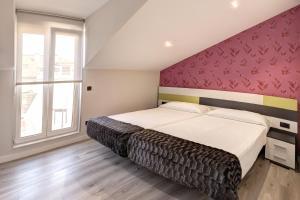 Apartamentos La Albarca, Apartmanok  Hoznayo - big - 7