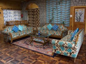 V Resorts Kullu, Курортные отели  Shamshi - big - 7